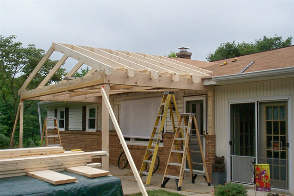 Remodeling | WNY Contracting & Consulting
